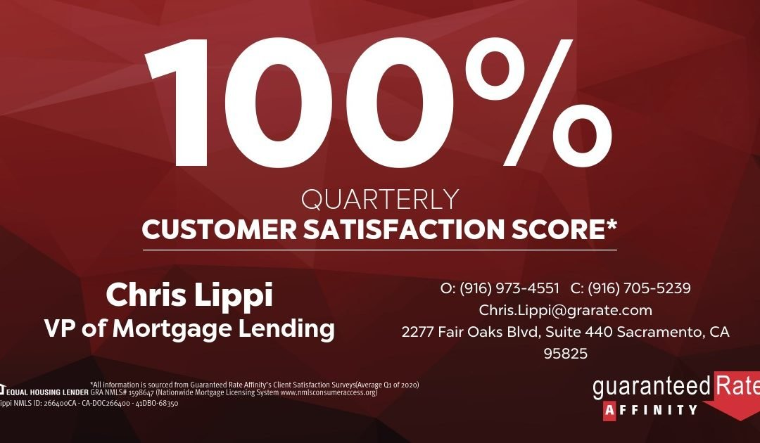 Let's Talk about Mortgage Rates