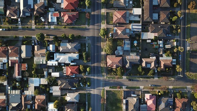 Real Estate Highs and Lows